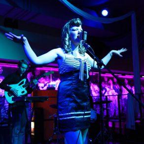 Afterwork Karaoke im Knutschfleck Berlin