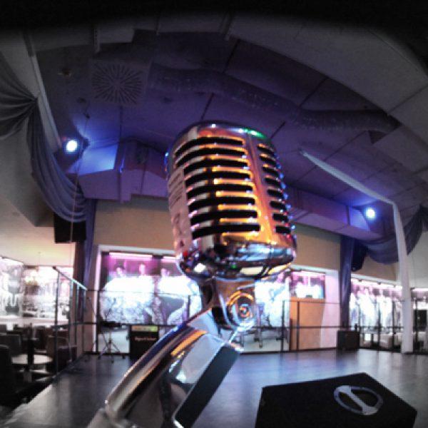 Karaoke im Knutschfleck Berlin
