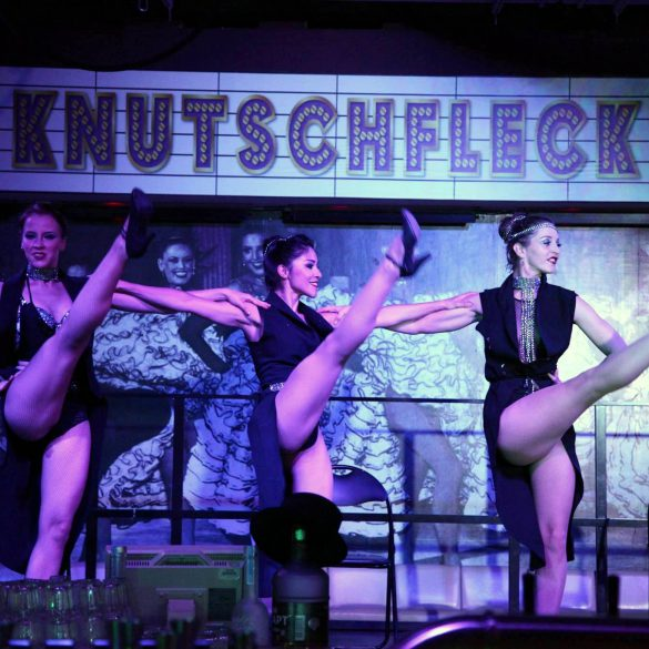 ShowDancer im Knutschfleck Berlin