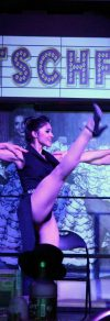 Burlesque Workshop im Knutschfleck Berlin