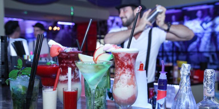 Cocktailkurs im Knutschfleck Berlin