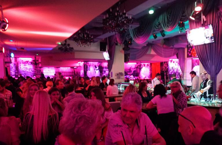 Clubnacht Galerie 3