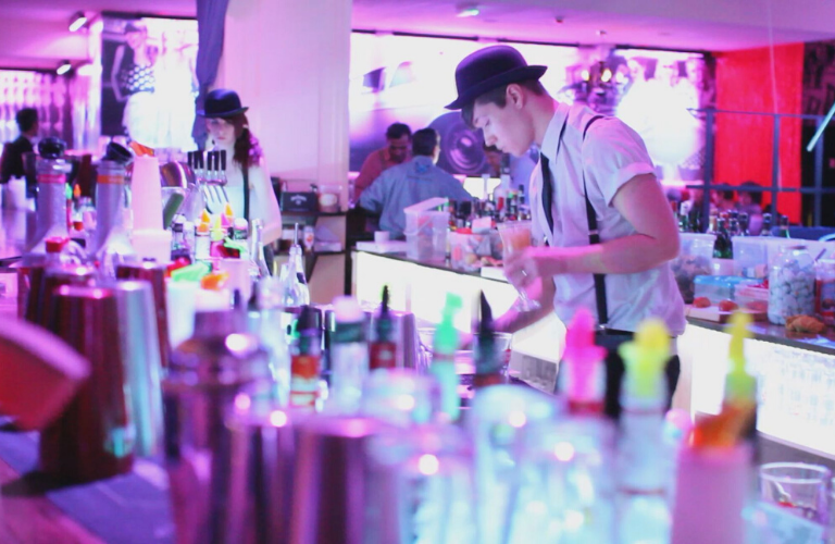 Cocktails Galerie 15