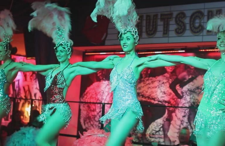 Künstler buchen Showgirls Galerie 2