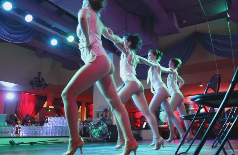 Künstler buchen Showgirls Galerie 8